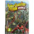 Roller Coaster Tycoon World -PC